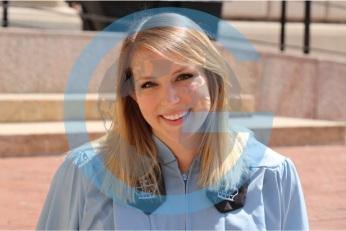 Bailey Bryant's Graduation Photo