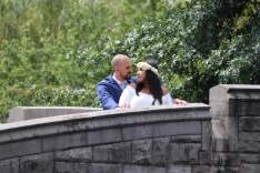 Mr. & Mrs. Ferrari